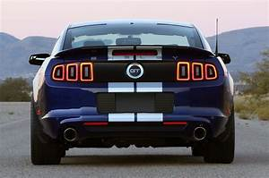 2014 Shelby GT/SC Showcased at Ford Shelby Nationals in Oklahoma - autoevolution