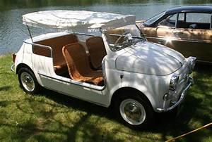 Fiat 500 Jolly : fiat 500 jolly photos and comments ~ Gottalentnigeria.com Avis de Voitures