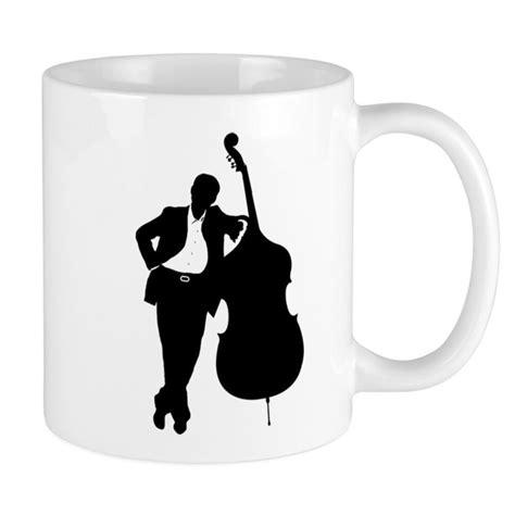 Get it as soon as wed, mar 17. CafePress - Man With Double Bass Mug - Unique Coffee Mug, Coffee Cup CafePress - Walmart.com ...