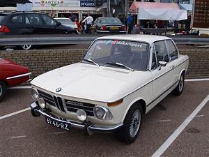 1971 Bmw 2002 - Information And Photos
