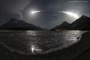 APOD: 2015 September 28 - Total Lunar Eclipse over ...