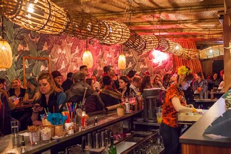 Tiki Bar Chicago by The Secret History Of Disney S Tiki Room And Trader Sam S