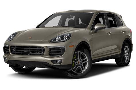 Porsche Cayenne Photo by 2016 Porsche Cayenne E Hybrid Price Photos Reviews
