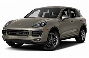 Porsche Cayenne Hybrid : 2016 porsche cayenne e hybrid price photos reviews features ~ Medecine-chirurgie-esthetiques.com Avis de Voitures