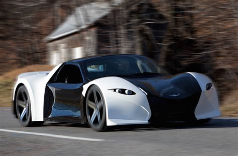 Tomahawk Electric Supercar Will Be Available In 2017