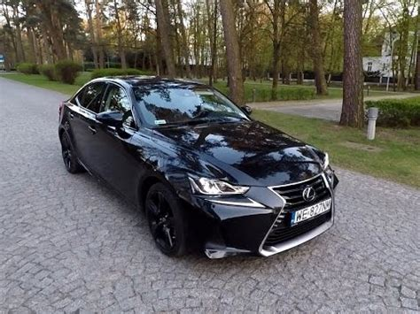 lexus   black walk  youtube