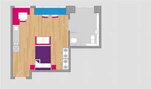 Student Studio Floor plans Unilife Student Accommodation
