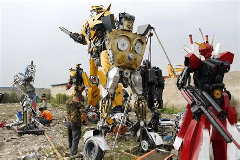 transformer replicas  sale business insider