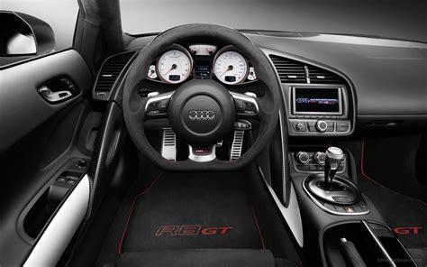 Audi R8 Gt Wallpaper 123584