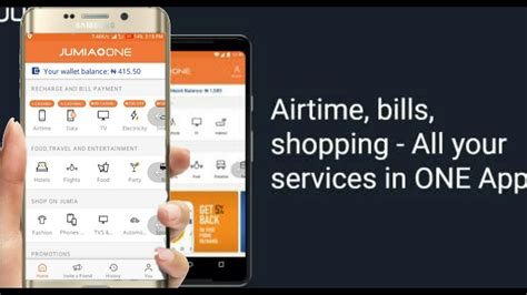 Jumia App Earn Free N1000 And N500 Airtime Topup With