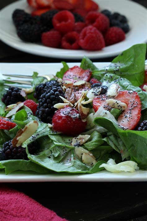Nuts About Berries Zupas Copycat Salad - My Recipe Treasures