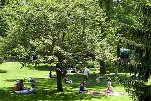 Plantes Et Jardin : jardin des plantes toulouse parc et jardin ~ Melissatoandfro.com Idées de Décoration