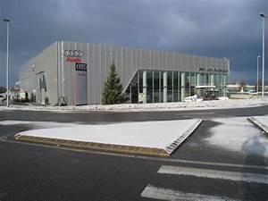 Concessionnaire Audi Paris : construction m tallique de grandes surfaces commerciales bureaux waltefaugle ~ Gottalentnigeria.com Avis de Voitures