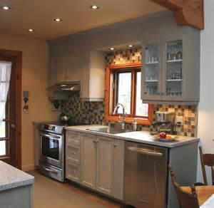 armoire de cuisine bois armoire de cuisine west island