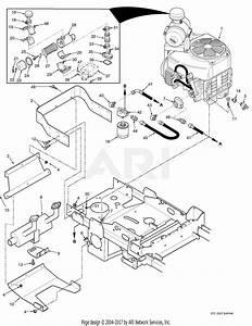 Scag Stc52v N C6400001