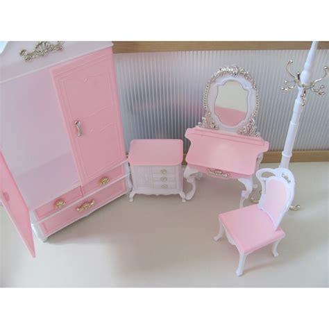 barbie dollhouse furniture sets games woodworking
