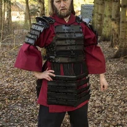 Samurai Armor Leather Epic Armoury Larp