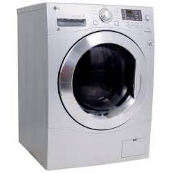 LG Ventless Washer Dryer Combo