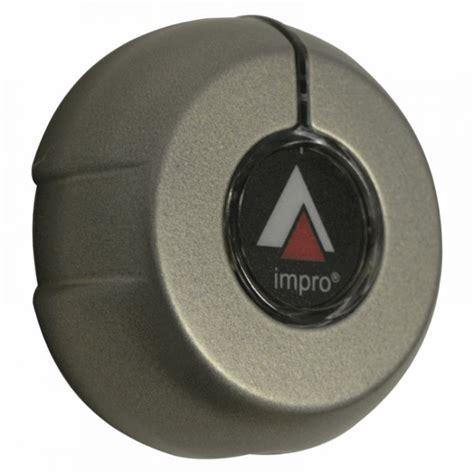 Impro GB/WMR920 Multi Discipline Weigand metal Reader