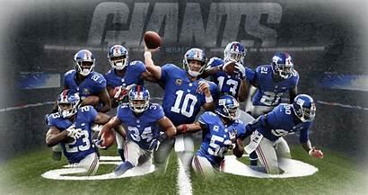 Giants York Team Wallpapers Nfl Football Desktop