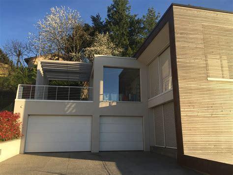 Hormann Sezionali by H 246 Rmann Per Una Villa A Salsomaggiore Terme Arketipo