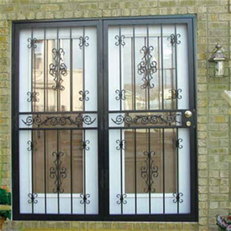 security doors security door patio