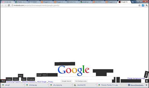 Gravity Google : Tips And Tricks
