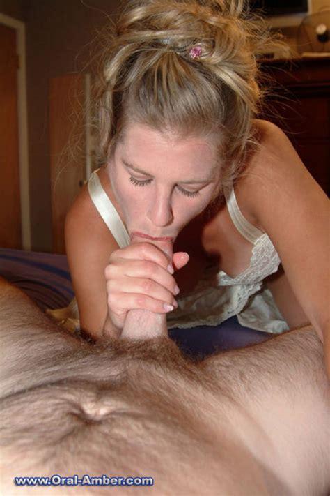 Huge Cock Oral Creampie
