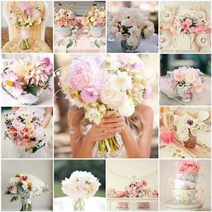 Post Your Inspirational Bouquets And Wedding Theme