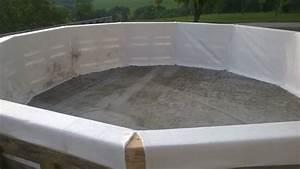 Kosten Für Pool : pool aus europaletten heimwerker forum ~ Markanthonyermac.com Haus und Dekorationen
