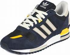 meet 0f6a6 9c6b0 adidas zx 700 shoes blue black yellow