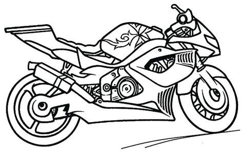 Desenhos de moto para imprimir e colorir Pop Lembrancinhas