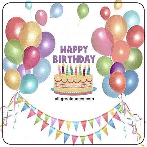 Happy Birthday Animated Images Happy Birthday Animated Birthday Cards