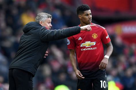 10 times marcus rashford showed his class! Marcus Rashford close to agreeing new deal is as big as a new signing!