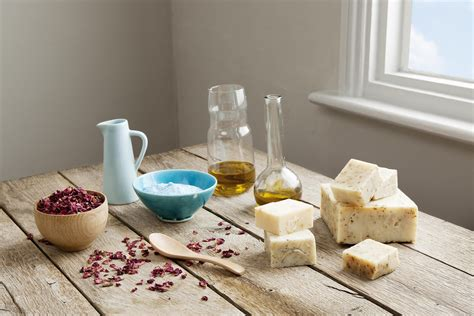 soap  scratch   cold process method