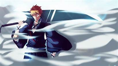 Bleach Ichigo Kurosaki Wallpapers Anime Background