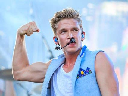 Cody Simpson Muscles