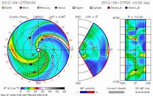Update on Ongoing Solar Eruption: Latest analysis Upgrades ...
