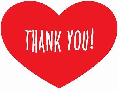 Thank Transparent Clipart Heart Clip Meet Birthday