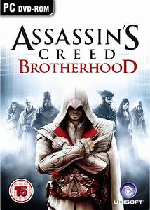 Assassin's Creed: Brotherhood - PC | Review Any Game