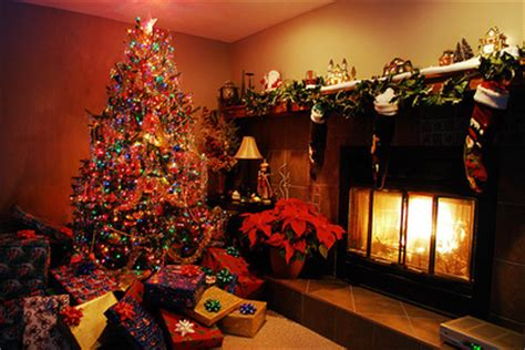 christmas   fire pictures   images