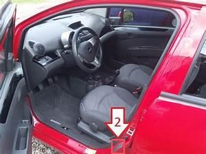Chevrolet Spark  2010-2012