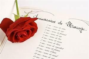 Cadeau Pour 1 An De Couple : anniversaire de mariage super insolite ~ Melissatoandfro.com Idées de Décoration