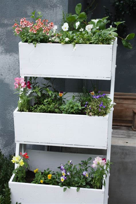 wooden flower boxes plans   humorousqer