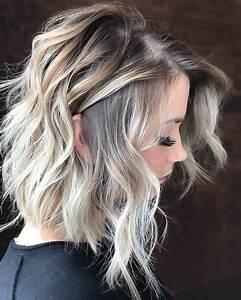 10 Ombre Balayage Hairstyles For Medium Length Hair Hair