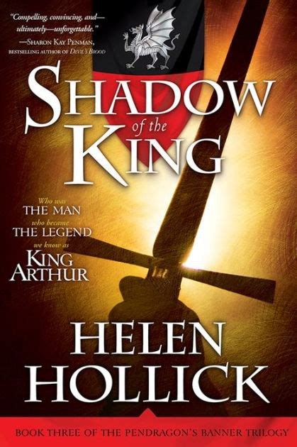 shadow of the king pendragon s banner series 3 by helen