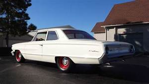 Purchase Used 1964 Ford Custom 2 Door Post