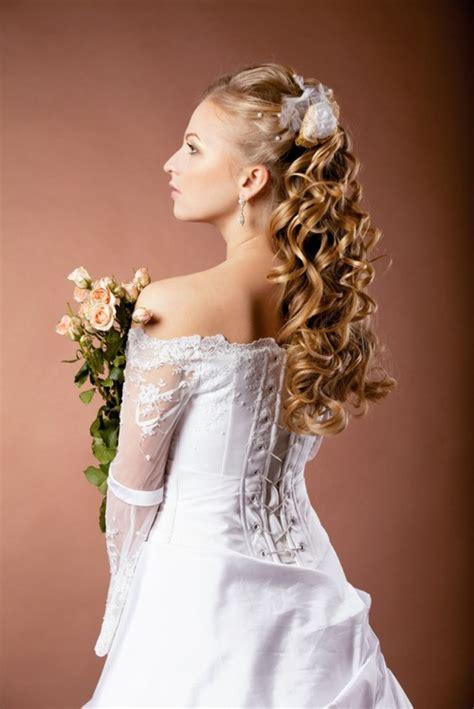 long curls hairstyles  weddings     home