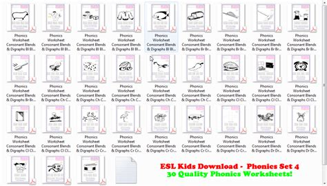 phonics worksheets for adults pdf worksheets for all
