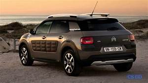 Citroën C4 Aircross Business : citroen c4 aircross 2017 youtube ~ Gottalentnigeria.com Avis de Voitures